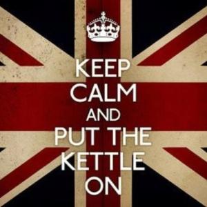 Kettle On