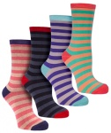 Bamboo Socks @ Riley & Silver