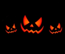 Halloween Darkness